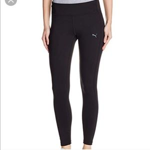 Puma cell dry training leggings.